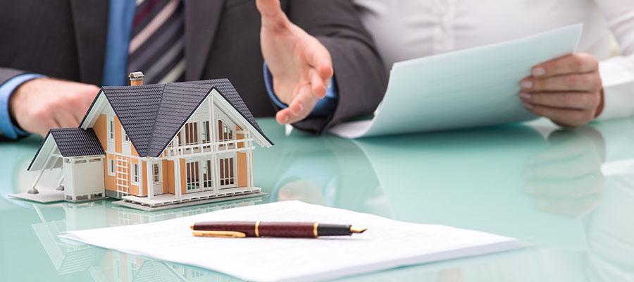Benyt ejendomsservice til vedligeholdelse af dine boliger